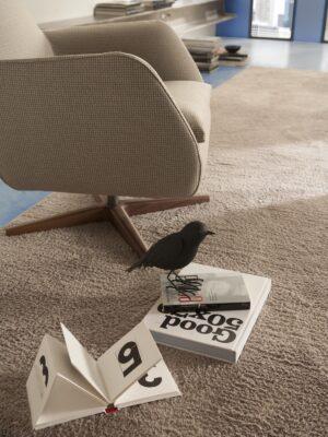 Perché e come scegliere un tappeto per l'arredamento della casa