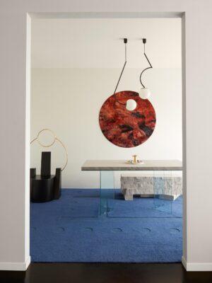 The symbolic room by Atelier Aveus