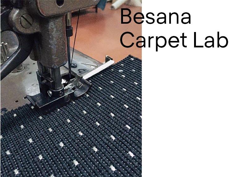 Besana Carped Lab